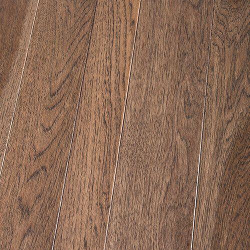 Iron Lake Hickory Solid Hardwood Flooring