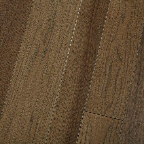 Ocean Cape Hickory Solid Hardwood Flooring