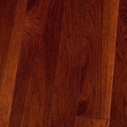 Rosado Hickory Solid Hardwood Flooring