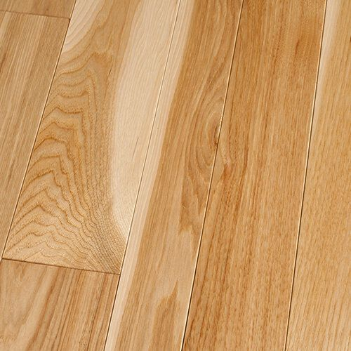 Springwater Hickory Solid Hardwood Flooring